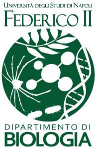Logo Dip Biologia Federico II