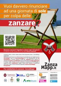 Locandina ZanzaMapp
